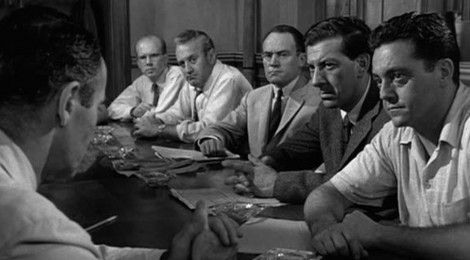 12 Very Angry Men
