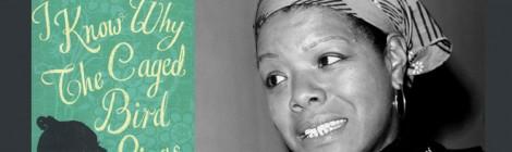 Why Maya Angelou