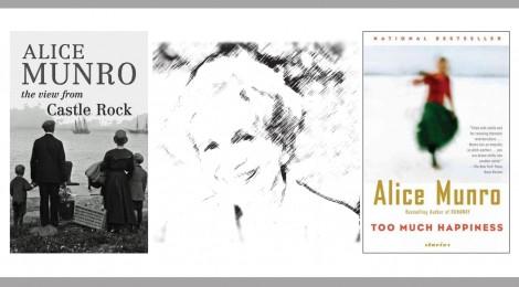 Alice Munro: In the Footsteps of Chekhov