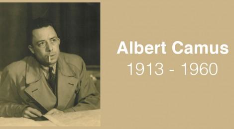 Camus' Centenary: The Eternal Rebel