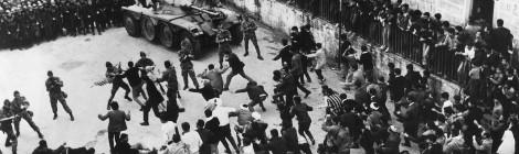 Camus' Centenary: The Algerian Question