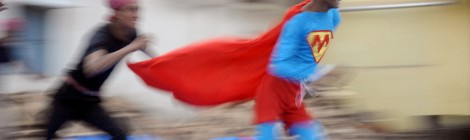 Malegaon Ka Superman: Filmmaking in Malegaon as a Social Act