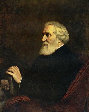 Ivan S. Turgenev