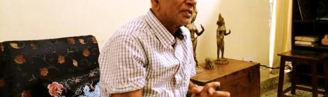 Revisiting Premier's Mr. Shanbhag
