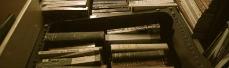Of Books and the Reading Life – One Bangalorean's Personal Journey