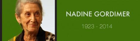 Nadine Gordimer: A Tribute