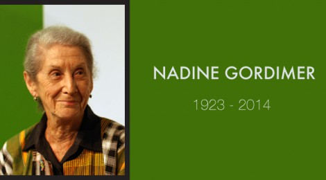 Nadine Gordimer: A Tribute
