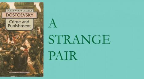 A Strange Pair