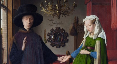 Painter as Documenter – Van Eyck's Revolutionary Arnolfini Marriage of 1434