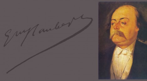 Flaubert and the Craft of the Novel