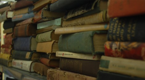 Bookselling: Going Forward