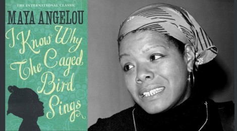 Why Maya Angelou