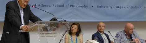 The Future of Philosophy - I