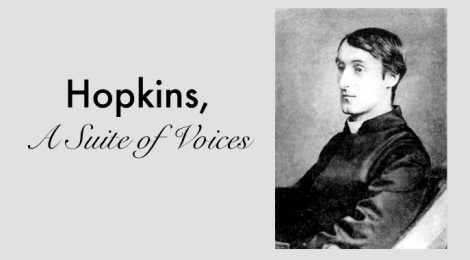 Hopkins, A Suite of Voices