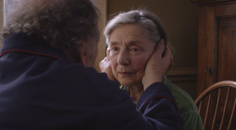 Reading the Book of Living with Michael Haneke's Amour