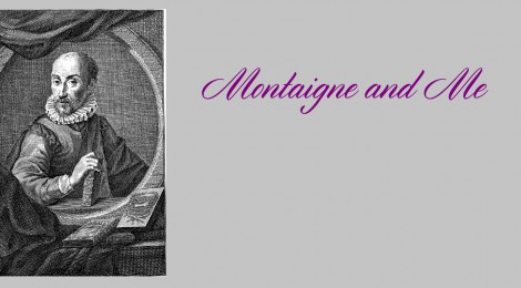 On Reading in Bed: Montaigne & Me