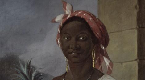 Les femmes d'Haïti