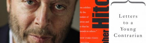 Christopher Hitchens: The Great Contrarian